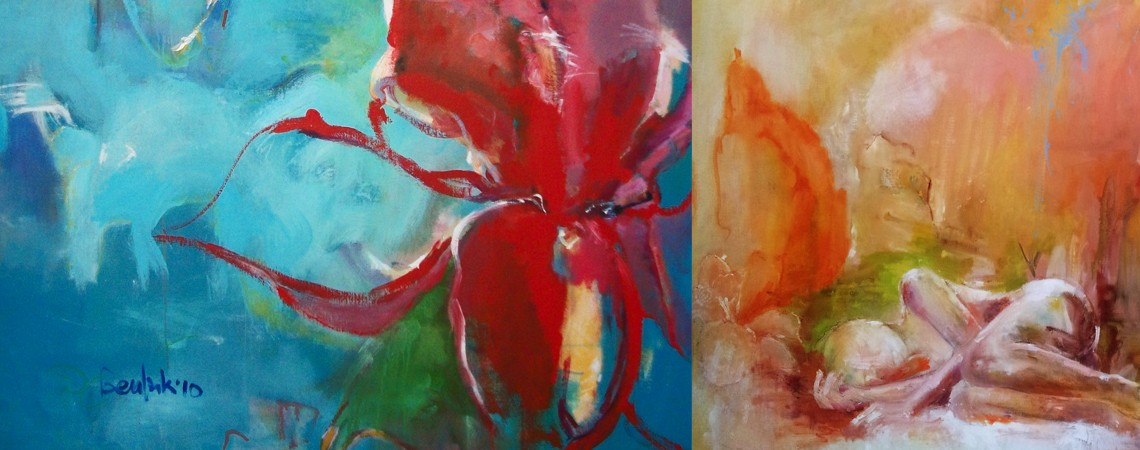 art | schilderijen